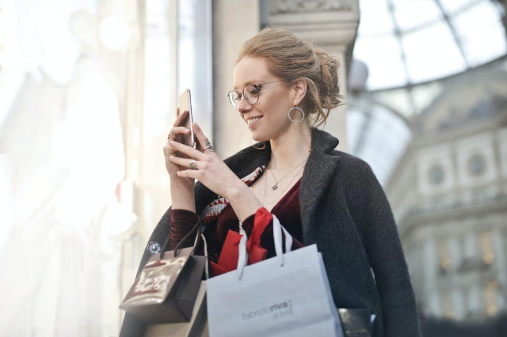 Mobilos vásárlás