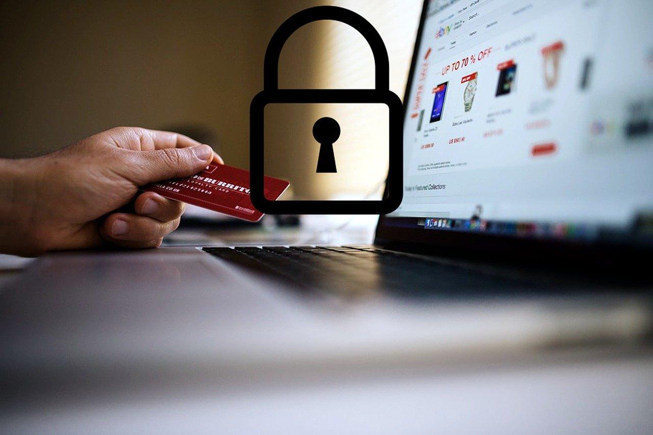 online biztonság